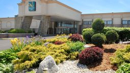 Quality Inn & Conference Center - Somerset (Pennsylvania)