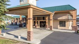 Quality Inn Aiken - Aiken (South Carolina)