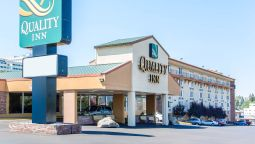 Quality Inn Downtown 4th Avenue - Spokane (Washington)