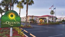 Exterior view LA QUINTA INN ORLANDO INTERNATIONAL DR N