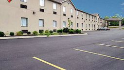 Exterior view Quality Inn & Suites Mason