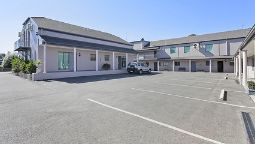 Buitenaanzicht Quality Inn & Suites The Menzies