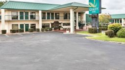 Exterior view Quality Inn Tifton