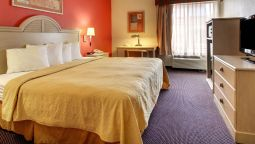 Kamers Quality Inn &  Suites
