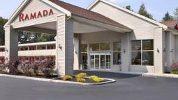 Exterior view RAMADA CLEVELAND AIRPORT WEST