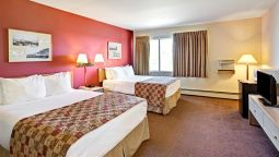 Room RAMADA ANCHORAGE