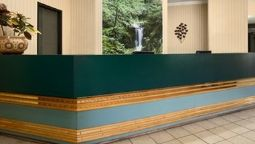 Hotel RAMADA ASHEVILLE SOUTHEAST - Asheville (North Carolina)