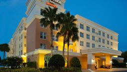 Residence Inn Daytona Beach Speedway/Airport - Daytona Beach (Florida)