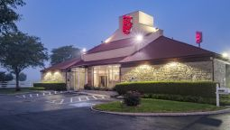 Hotel RED ROOF COLUMBUS GROVE CITY - Grove City (Ohio)