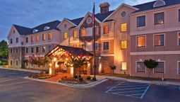 Hotel Staybridge Suites JACKSON - Ridgeland (Mississippi)