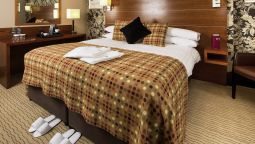Kamers Mercure Glasgow City Hotel