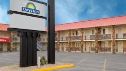 Exterior view DAYS INN BUFFALO WY