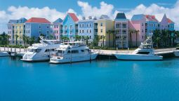 Hotel HARBORSIDE RESORT AT ATLANTIS - Bahamas