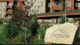 Hotel CRESTVIEW CONDOMINIUMS - Park City (Utah)