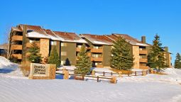 Hotel POWDERWOOD RESORT - Park City (Utah)