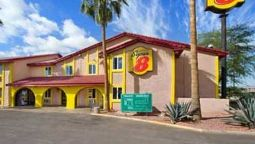 Hotel SUPER 8 GOODYEAR  AZ - Goodyear (Arizona)