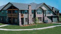 Exterior view FOX POINT AT REDSTONE