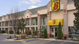 Hotel SUPER 8 STAFFORD - Dumfries (Virginia)