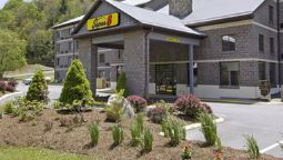 Hotel SUPER 8 BOONE NC - Boone (North Carolina)