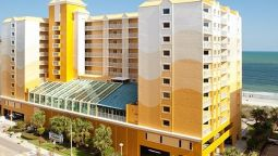 Hotel Ascend Resort Collection Bluegreen Vacations Shore Crest Villas - North Myrtle Beach (South Carolina)