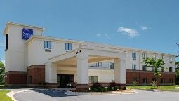 Sleep Inn Columbia Gateway - Jessup (Maryland)