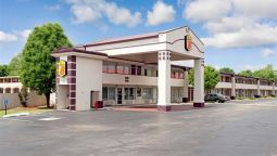 Exterior view SUPER 8 FRONTIER CITY OKLAHOMA