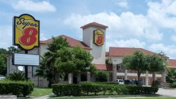 Exterior view SUPER 8 STAFFORD SUGARLAND ARE