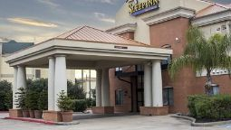 Buitenaanzicht Sleep Inn & Suites Stafford - Sugarland