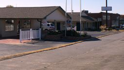 M STAR HOTEL SEARCY - Kensett (Arkansas)