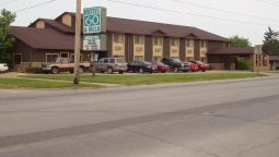 Exterior view MOTEL 60 AND VILLA