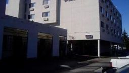 HOTEL INTERNATIONAL - Lynnwood (Washington)
