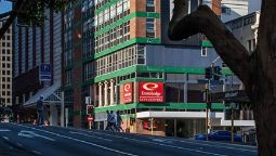 Hotel Econo Lodge City Central - Auckland