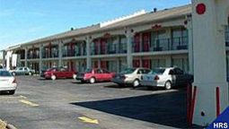Hotel SUPER 8 ANTIOCH - Brentwood (Williamson, Tennessee)