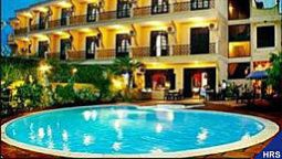 GREEN FIELD HOTEL - Hoi An