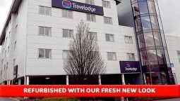 Hotel TRAVELODGE GUILDFORD