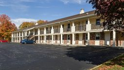 Hotel Econo Lodge Sturbridge - Sturbridge (Massachusetts)
