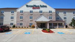Hotel TownePlace Suites Killeen - Killeen (Texas)