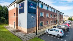 Exterior view TRAVELODGE DUNFERMLINE