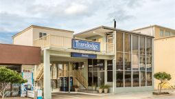 Exterior view TRAVELODGE VIRGINIA BEACH