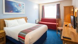 Kamers TRAVELODGE BROMSGROVE