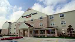 Hotel TownePlace Suites Killeen
