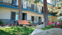 Hotel AMERICANA VILLAGE SUITES - South Lake Tahoe (California)