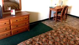 Room EXTENDED STAY AIRPORT