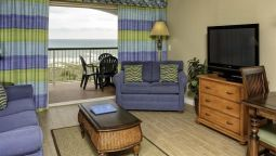 Kamers RESORT ON COCOA BEACH