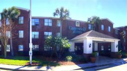 Exterior view CRESTWOOD SUITES OF ORLANDO-UCF
