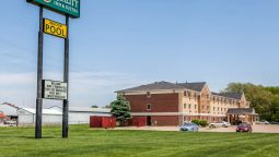 Quality Inn & Suites Davenport - Davenport (Iowa)