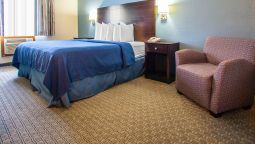 Room Quality Inn & Suites Ankeny