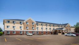 Exterior view Quality Inn & Suites Davenport