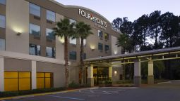 Buitenaanzicht Four Points by Sheraton Jacksonville Baymeadows