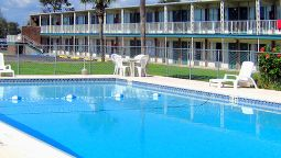 Hotel AMERICAN QUALITY LODGE PANAMA CITY - Panama City (Florida)